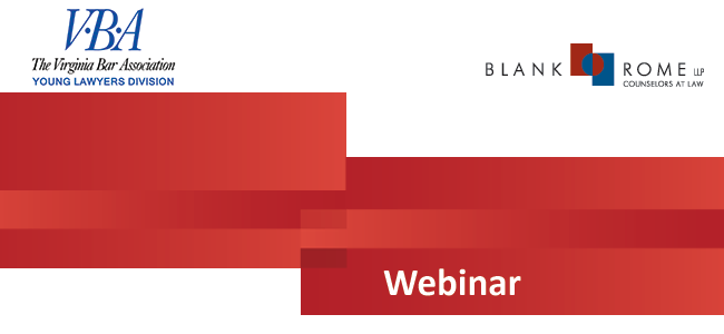 Webinar - Success at the Workplace: Advice for Diverse Attorneys and Law Students