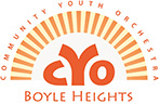 Boyle Heights Community Youth Orchestra