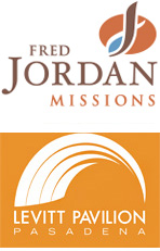 Fred Jordan Missions and Levitt Pavilion-148x248