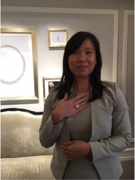 Cheryl S. Chang at Polishing Your Practice to Perfection 052318