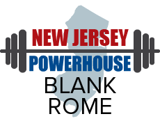 NJ Powerhouse: Blank Rome
