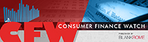 Consumer Finance Watch link