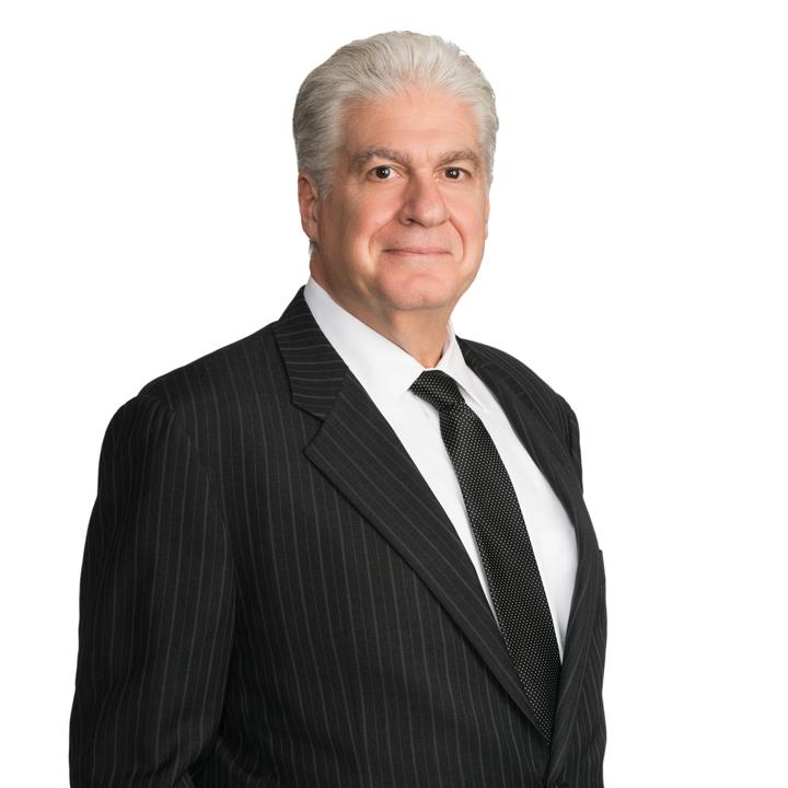 Harris N. Cogan
