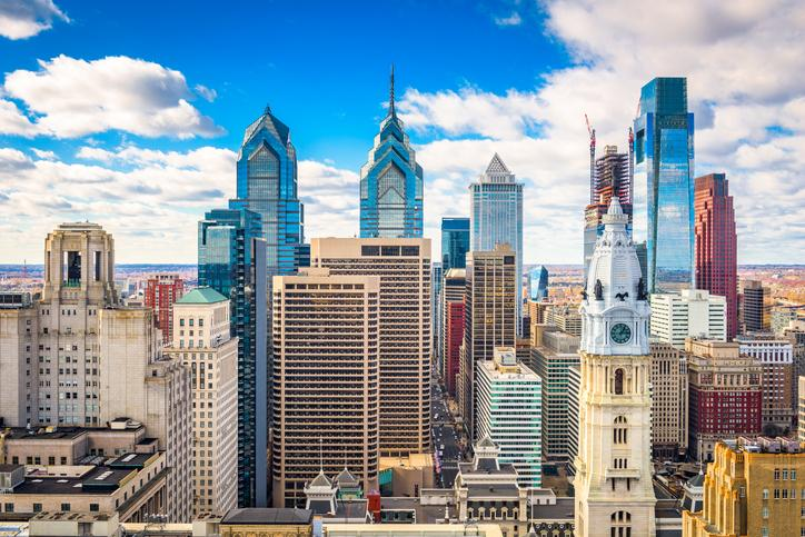 Philadelphia pa blank rome llp for Day office roma