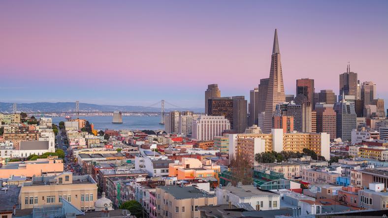 San Francisco, California @ 48 Hour Film Project