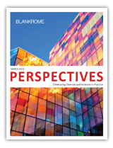 Perspectives - March 2019
