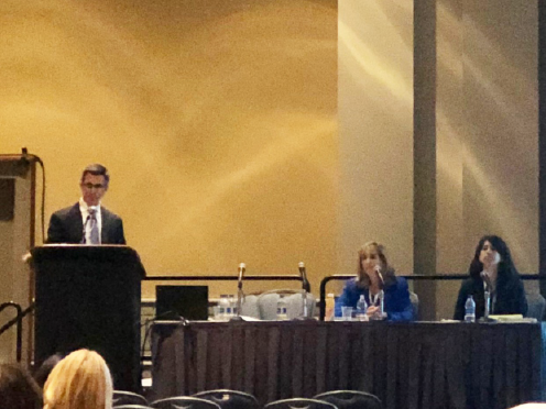 Dan Rhynhart speaks at ACC Greater Philadelphia In-House Counsel Conference April 24 2019
