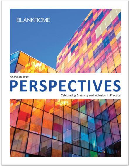 Perspectives - October 2019 - Thumbnail