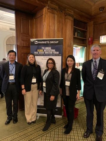 Carmen Pagan at Global Institutional Real Estate Investor Forum 121219 1