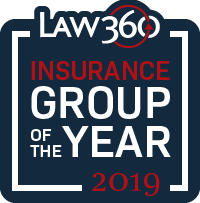 Insurance Group of the Year 2020