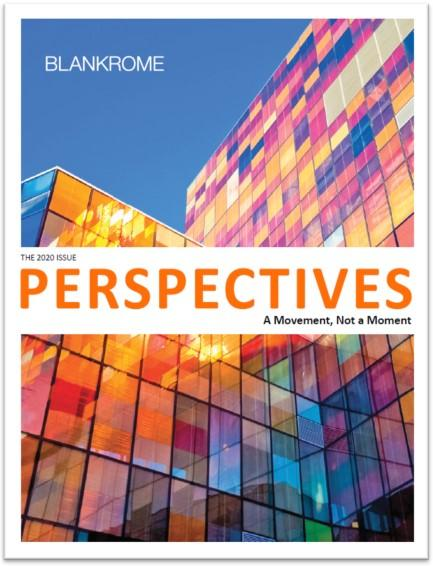 Perspectives (December 2020) Thumbnail Image