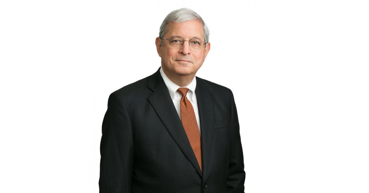 Barry Abrams   Blank Rome LLP
