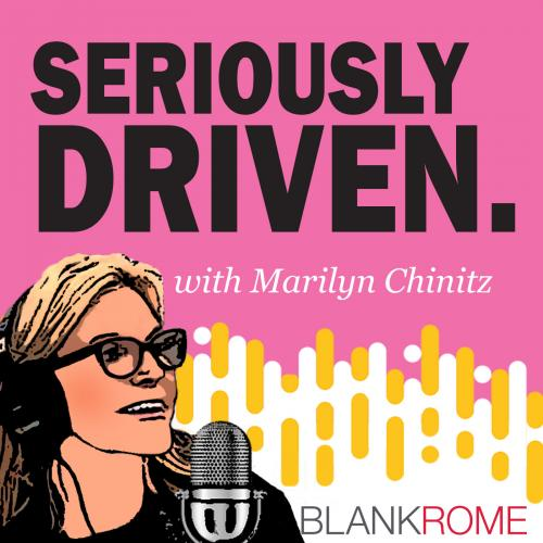 Seriously Driven Podcast