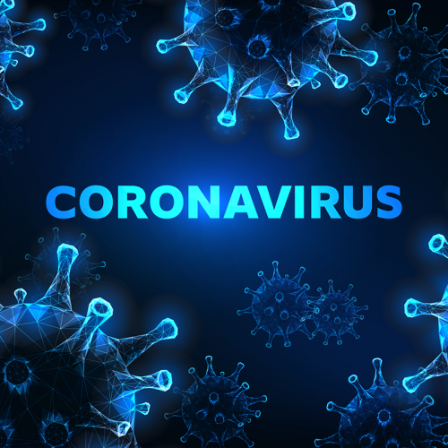Coronavirus Task Force spotlight image